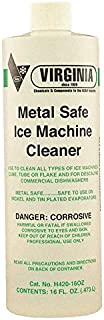 Best nickel safe ice machine cleaner home depot Reviews