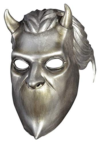 Ghost BC latex Nameless Ghoul Mask Standard