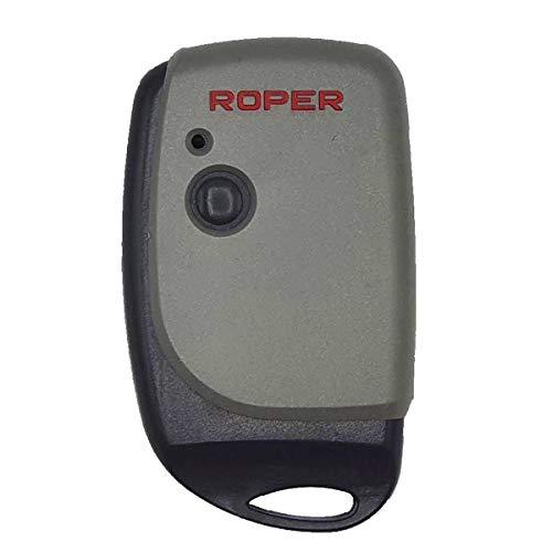 ROPER NER1DCS Mando Garaje Frecuencia 433 MHz Válido Puertas de Garaje ROPER