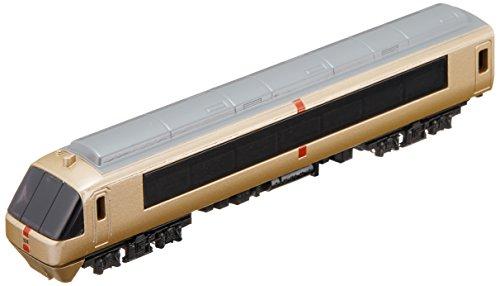 [NEW] jauge de N de train moulé sous pression maquette No.36 Odakyu Romance Car EXE