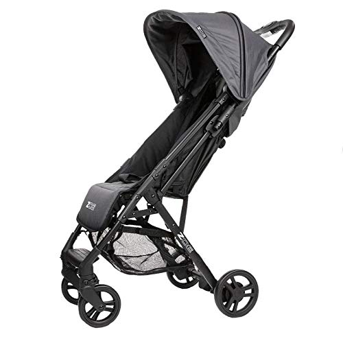 The Traveler (Zoe XLC) - Best Lightweight Travel and Everyday Umbrella Stroller System for Toddlers - Disney Approved - Travel Friendly