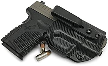 Concealment Express: Springfield XD-S 3.3/4.0