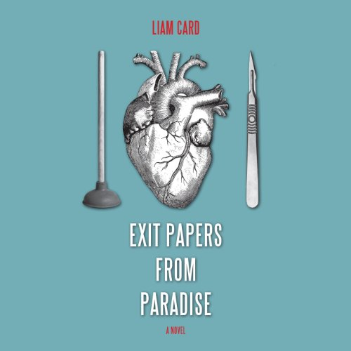Exit Papers from Paradise cover art
