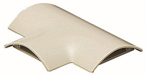 未来工業 ワゴンモール ワイドタイプ 付属品チーズ OP7型 ミルキーホワイト 1個価格 OPWT-7M