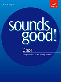 Sounds Good! for Oboe