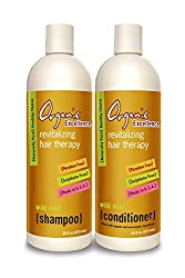 Best Organic Shampoo And Conditioner Sets