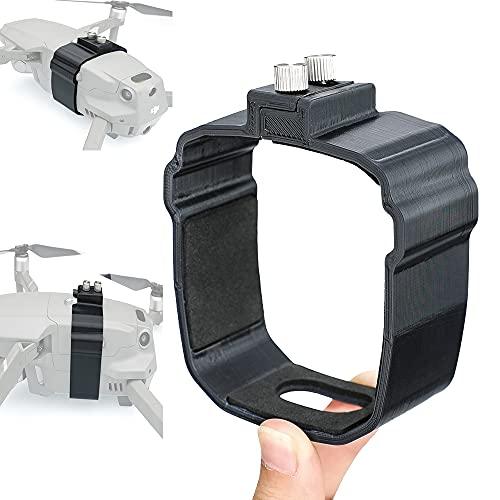 TMOM Cinghia di Supporto di Protezione per Batteria per DJI Mavic 2 Accessori per Droni Impedendo la Batteria di Tomber
