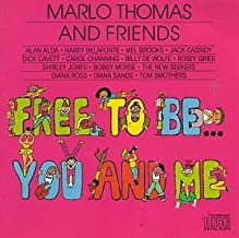 Free To Be... You And Me 1972 Television Cast