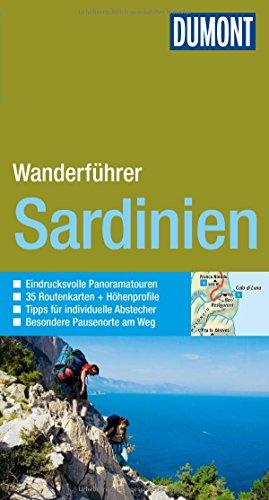 DuMont aktiv Wandern auf Sardinien: Mit 35 Routenkarten und Höhenprofilen (DuMont Wanderführer)