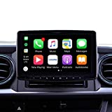 Alpine Electronics iLX-F309TCM HALO9 9' Receiver for Toyota Tacoma 2016-2019 Compatible with Apple CarPlay and Android Auto (No-CD)