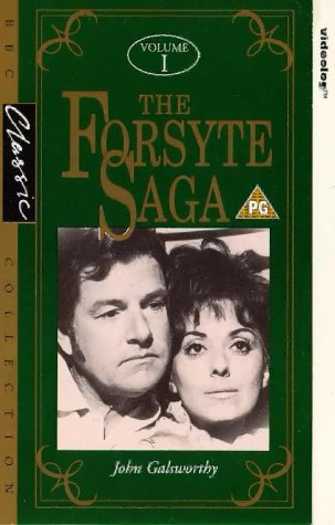 The Forsyte Saga - Vol. 1