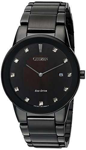 Citizen Eco-Drive Men's AU1065-58G Axiom...