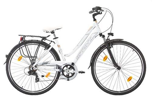 SPRINT Damen Fahrrad Discover Lady 28Zoll BK19SI0380 Rij11