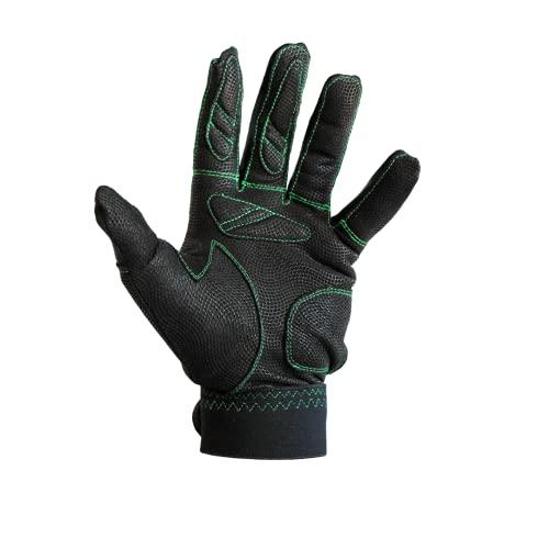 Team Defender Pro Series Protective Catcher s Glove