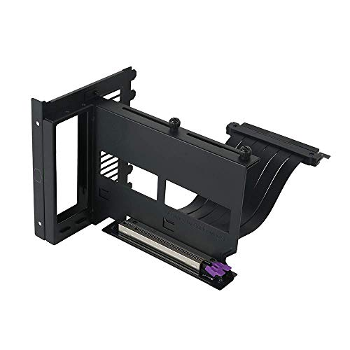 Vertical Graphic card holder CoolerMaster V2