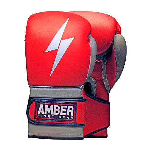 Amber Fight Gear Boxe