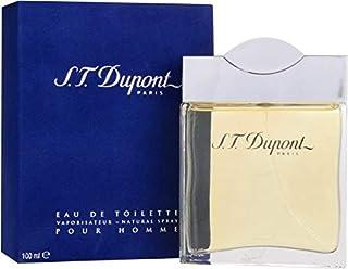 S.T. Dupont Pour Homme Eau de Toilette for Men 100 ml