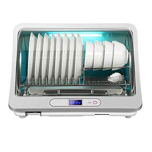 Afdruiprek desinfecteren – huishouden kleine mini-desktop-drying reiniging kast servies opslag keuken opslag rek