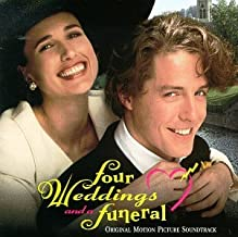 Best four weddings and a funeral cd Reviews