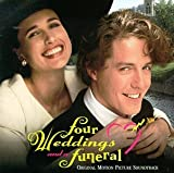 Four Weddings And A Funeral: Original Motion Picture Soundtrack
