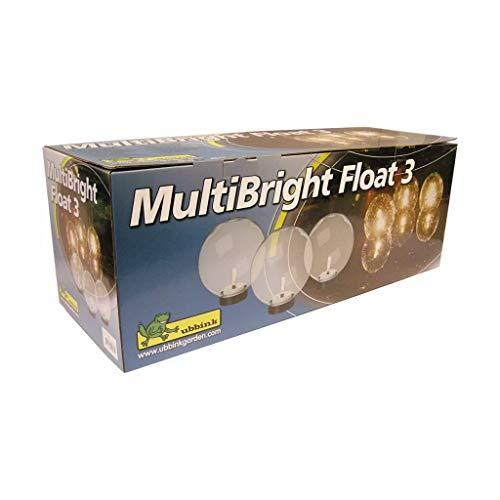 Ubbink BioPure 2000 Basic MultiBright Float vijververlichting, ca. 30 cm