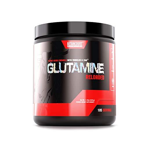 Betancourt Nutrition Glutamine Relo…