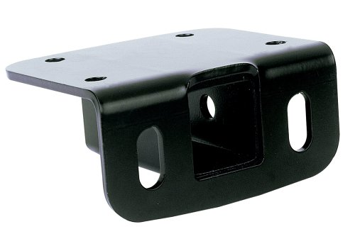 Reese Towpower 81378 Class II Step Bumper Receiver Hitch, Black
