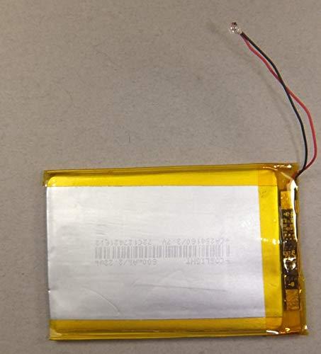 NW-X1050 NW-X1060 SONY ウォークマン(walkman)用 バッテリー 電池