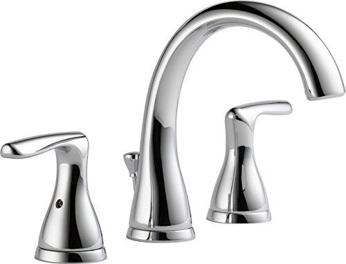 Delta Faucet P99137LF Grifo monomando, cromado