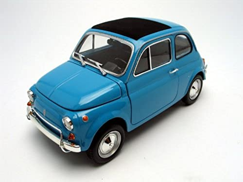 Minichamps 150121600 fürzeug Miniatur FIAT 500 –  ab 1 18