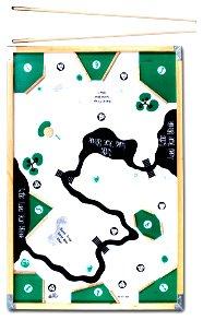 Gamecraft Pocket Golf