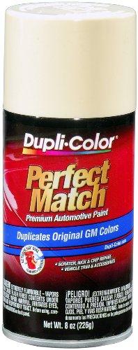 Price comparison product image Dupli-Color EBGM05457 Santa Fe Tan General Motors Exact-Match Automotive Paint - 8 oz. Aerosol