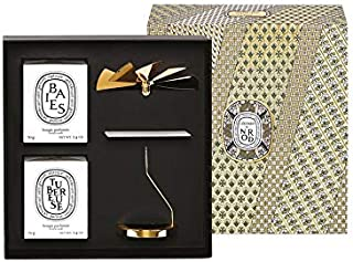 Best carousel & candle set diptyque Reviews