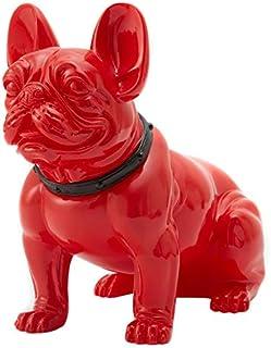 ZHCWT Sculpture Decor outdoor or Indoor Naughty Art Statue (Color : A)