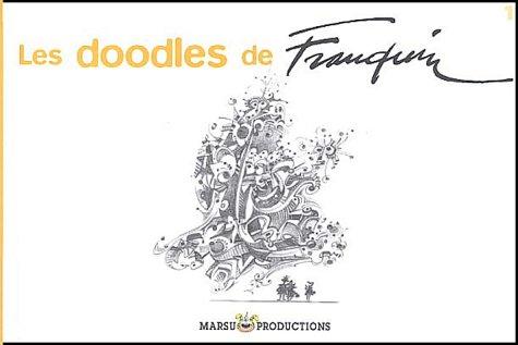Les Doodles de Franquin, tome 1