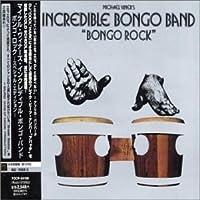 Bongo Rock by Incredible Bongo Band (2002-12-18)