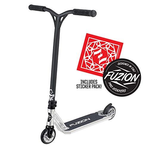 Fuzion Z350 Pro Scooter (2020 - Raw Awakening)
