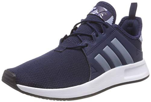 adidas X_PLR, Zapatillas Hombre, Azul (Collegiate Navy/Aero Blue/Footwear White 0), 38 2/3 EU 🔥
