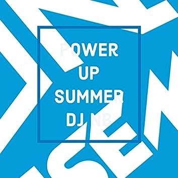 Power Up Summer