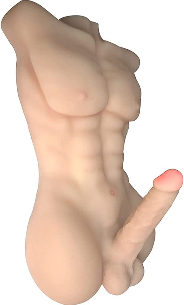 Selani Silicone Skin Sex Doll Male Women Body Alternative dealer for Sale item 3d Torso Reali