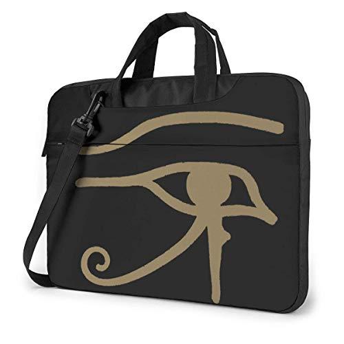 Lsjuee Alan Parsons Project Laptop Bandolera Bandolera Funda maletín para 13 Pulgadas 14 Pulgadas 15.6 Pulgadas portátil 13 Pulgadas