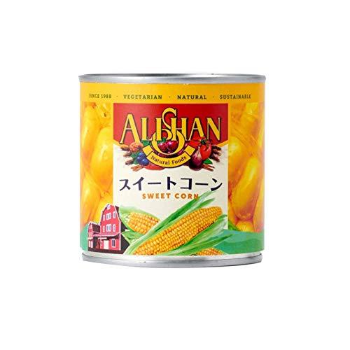 無添加 スイートコーン缶 (1缶:340g)★ 宅配便 ★ 塩だけで味付けしてあり、コーン本来の甘みが味わえます。