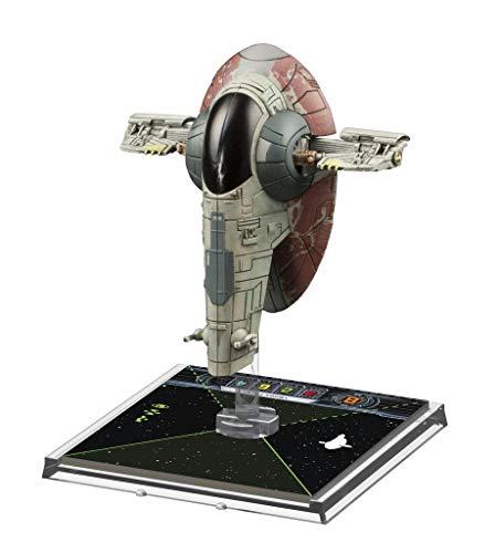 Fantasy Flight Games Star Wars X-Wing Esclavo 01