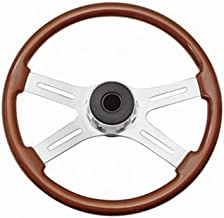 Best 4 spoke steering wheel Reviews