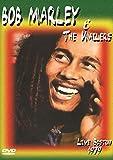 Bob Marley & The Wailers - Live Boston 1979 - Bob Marley