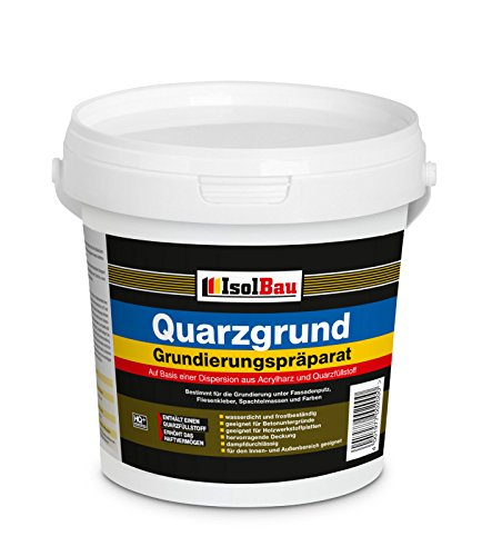 1.5 kg Quarzgrund Putz Grundierung Putzgrund Haftputzgrund Haftputzgrund