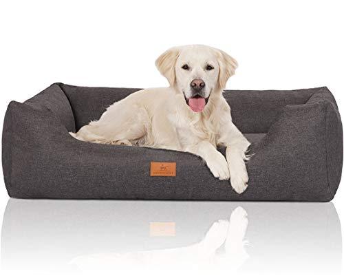 Knuffelwuff Knuffelwuff 14097-015 Hundebett Hundekörbchen Hundesofa Bild