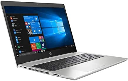"$797 » HP ProBook 430 G6 13.3"" LCD Notebook - Intel Core i5 (8th Gen) i5-8265U Quad-core (4 Core) 1.60 GHz - 4 GB DDR4 SDRAM - 128 GB SSD - Windows 10 Pro 64-bit - 1920 x 1080 - Natural Silver - Intel U"