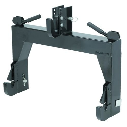 Balance World Inc 3-Point Quick Hitch Category 1 Farming Tractor Implement...