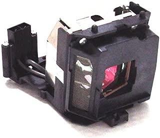 Sharp - Replacement Lamp for PG-F212X/F255W/F262X/F312X/F317X; XR-32S/32SL/32X/32XL ANF212LP (DMi EA
